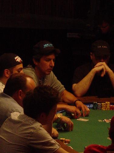 WSOP July 8 2008 013