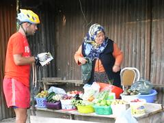 Mercadona a la turca