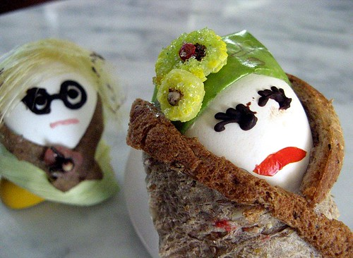 edie eggs, grey gardens