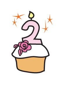 n-r turns two