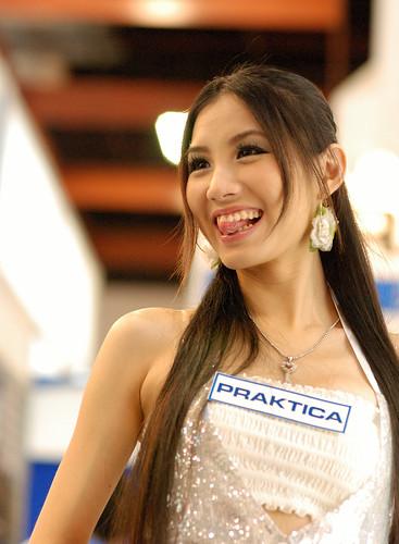 Sexy Taiwanese Show Girl Photos - Taiwan Show Girls-7429