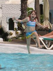 Sotavento Beach Club Pool (blackvampire) Tags: vacation holiday beach fuerteventura costacalma sotaventobeach sotaventobeachclub