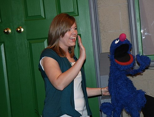 Kim and Grover