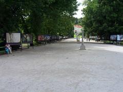 Tivoli park (roelfina) Tags: vakantie ljubljana 2008 slovenië