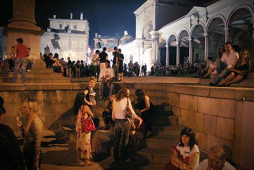 Friuli Doc, Sunsplash e Notte Bianca: considerazioni di chi c'era