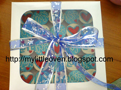 .:: My Little Oven ::. (Cakes, Cupcakes, Cookies & Candies) 2710351688_36d15c2a67_m