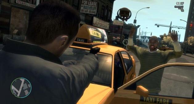 GTA 4: pasinerk į žaidimą!