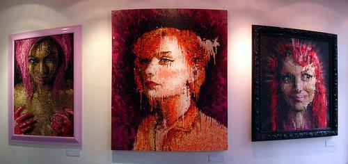 Alex Young - Exhibitionism
