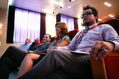 Olympic social media Symposium