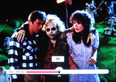 Beetlejuice on the Roku Player