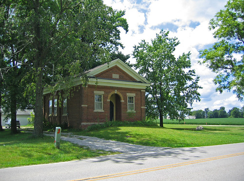 Old Schoolhouse