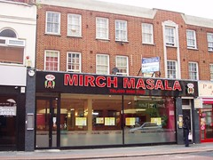 Picture of Mirch Masala, CR0 1DP