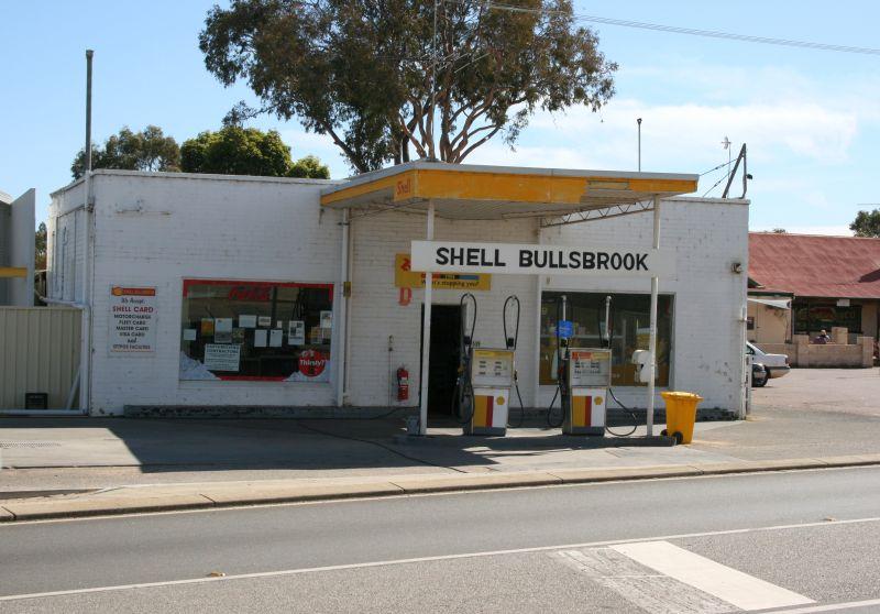 Bullsbrook Garage
