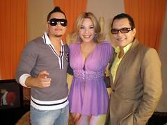 Rafely Rosario Luz Garcia Rafa Rosario