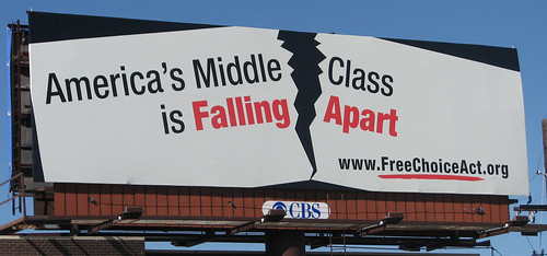 Close Up Denver Billboard - FreeChoiceAct.org