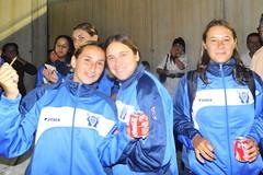 Fiesta de presentacion del equipo temporada 2008_09