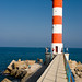Port Nouveau Lighthouse