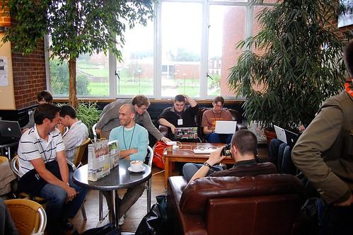 BarcampBrighton3