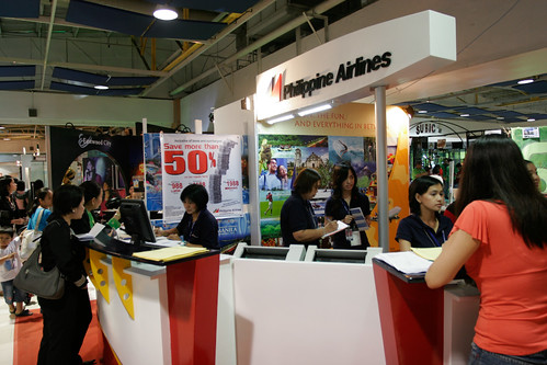 Philippine Travel Fair