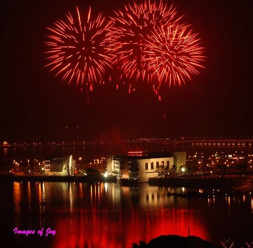 Macau Fireworks Festival 2