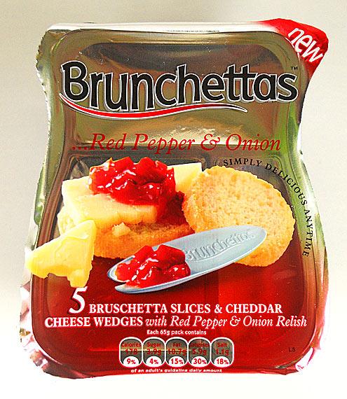 Brunchettas