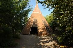 La rserve amrindienne Huron (Citizen59) Tags: canada quebec reserve qubec 2008 huron cabane tribu natives amerindien indienne wendake rserve amrindienne huronwendat haronwendat amridienne