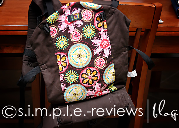 Beco Butterfly Carrier - Review
