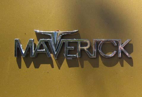 Harvest gold Maverick