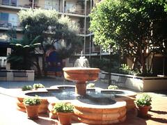 Hotel Hacienda Atrium
