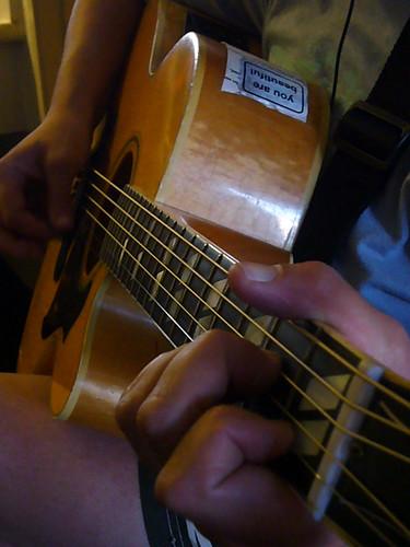 Suz Guitar