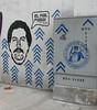 El Mal Paga en Chapinero (Toxicómano) Tags: streetart stencil bogotá desorden pabloescobar chapinero toxicómano elpatrón