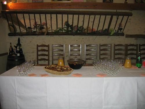 buffet mam1