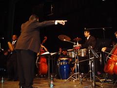 Garcia in action