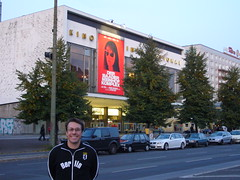 Cinema Internacional
