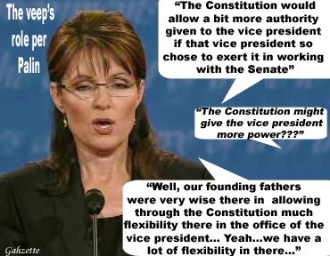 More Power Palin