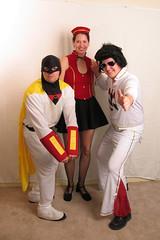 Halloween 2005 (PaddyMurphy) Tags: halloween costume elvis spaceghost