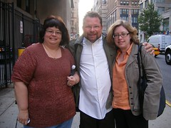 Joey, Angela & Amy