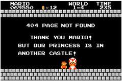 404 - dawdle