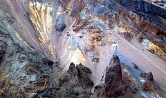 Blue volcano in Landmannalaugar, Iceland (Martin Ystenes - http://hei.cc) Tags: mountain volcano iceland 1001nights sland landmannalaugar goldenglobe concordians flickrestrellas thebestofday gnneniyisi ystenes martinystenes