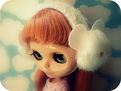 Mouse Earmuffs...