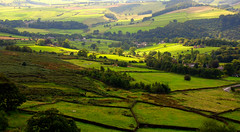 The Derwent Valley  from  Curbar Edge   Derbyshire (keithhull) Tags: england green landscape countryside derwentvalley derbyshire hills explore naturesfinest curbar betterthangood absolutelystunningscapes nikonflickraward50mostinteresting seeninexplore1212200810