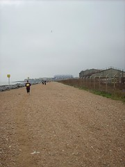 End of Beach Section