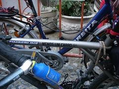 Cicloficina de Lisboa (Dez '08)