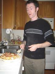 Brian Ferris: Pie Maker