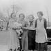 1937 Spring, Beulah Bernice Louise Helen Dale 1yr