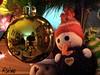 Feliz Navidad!!! (hiskinho) Tags: christmas snow adorno navidad nieve explore árbol muñeco bola pingüino supershot