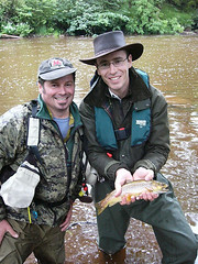 usk trout in flood (Kim at Fly Fishing Wales) Tags: wales river fly fishing kim breconbeacons foundation guide tribe celticmanor usk rivertawe instructor tuition wye guiding riverdee bugging rydercup grayling riverseven rivertowy riverogmore rivertaff environmentagency fishingflies fishingpermit dryfly nymphfishing wildbrowntrout irfon welshflickrcymru flyfishinguk riverneath ithon wyeanduskfoundation flyfishingtuition czechnymphing flyfishingsafaris kimtribe flyfishingwales orvisguide freestoneriver flyfishingcoaching rodlicence
