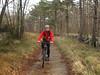 Dado in bici