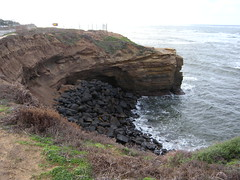 Sunset Cliffs_December20080 (gm_66) Tags: sandiego oceanbeach sunsetcliffs pointloma