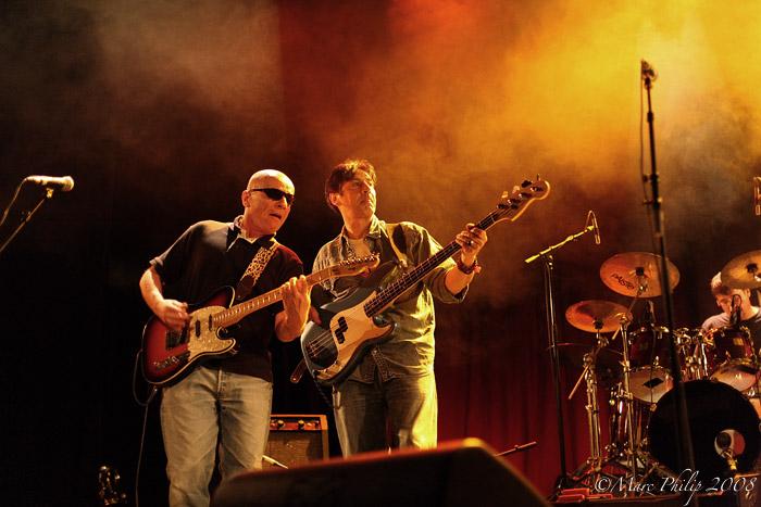 coup de cœur concert blues, bonne année 2009